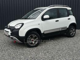 FIAT PANDA 3 4X4 21750€