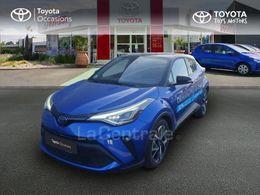 TOYOTA C-HR 38060€