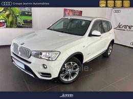 BMW X3 F25 40570€