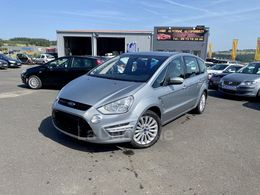 FORD S-MAX 9840€
