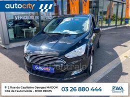 FORD C-MAX 2 15780€
