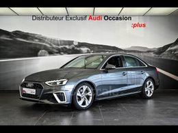AUDI A4 (5E GENERATION) 41980€