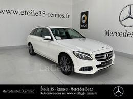 MERCEDES CLASSE C 4 SW 28870€