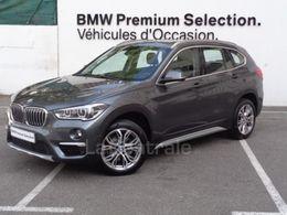 BMW X1 F48 30660€