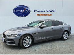 JAGUAR XE 43480€