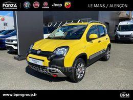 FIAT PANDA 3 4X4 23240€
