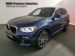 BMW X3 G01 48140€