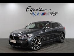 BMW X2 F39 40800€