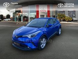 TOYOTA C-HR 22020€