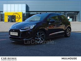 DS DS 3 CABRIOLET 15060€