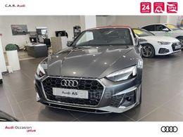 AUDI A5 (2E GENERATION) CABRIOLET 77880€