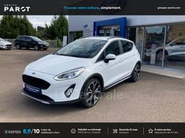 FORD FIESTA 6 ACTIVE 18000€