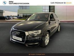 AUDI Q3 35580€