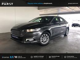 FORD MONDEO 4 23880€