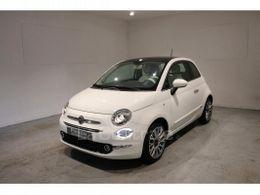 FIAT 500 (2E GENERATION) 10850€