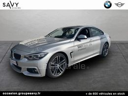 BMW SERIE 4 F36 GRAN COUPE 54880€