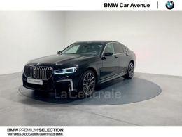BMW SERIE 7 G11 89080€