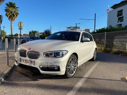 BMW SERIE 1 F20 5 PORTES 22420€
