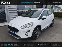 FORD FIESTA 6 ACTIVE 16460€