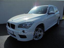 BMW X1 E84 25110€