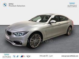 BMW SERIE 4 F36 GRAN COUPE 38990€