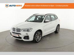 BMW X3 F25 30370€