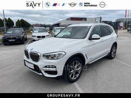 BMW X3 G01 48700€