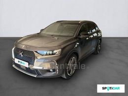 DS DS 7 CROSSBACK 64550€
