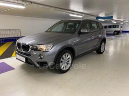 BMW X3 F25 28880€