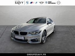 BMW SERIE 4 F36 GRAN COUPE 45510€