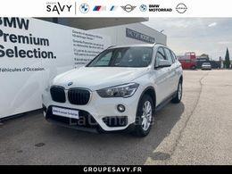 BMW X1 F48 28720€