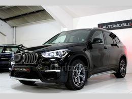 BMW X1 F48 30820€