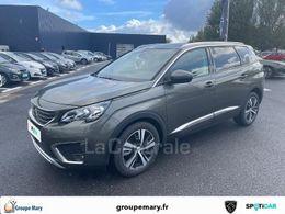 PEUGEOT 5008 (2E GENERATION) 28340€