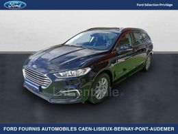 FORD MONDEO 4 SW 20500€