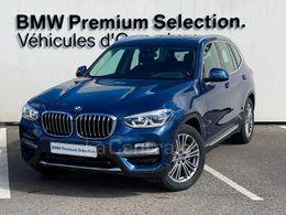 BMW X3 G01 54870€