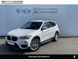 BMW X1 F48 28040€
