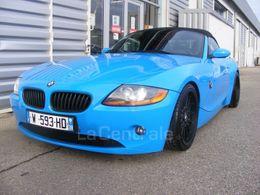 BMW Z4 E85 17060€