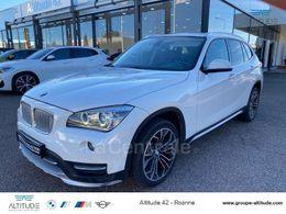 BMW X1 E84 21600€