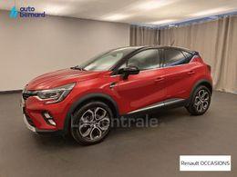 RENAULT CAPTUR 2 21170€