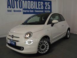 FIAT 500 (2E GENERATION) 19990€
