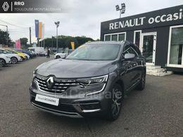 RENAULT KOLEOS 2 33840€