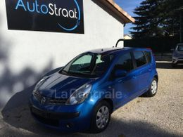 NISSAN NOTE 4680€