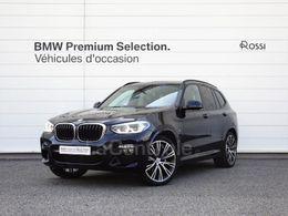 BMW X3 G01 52370€