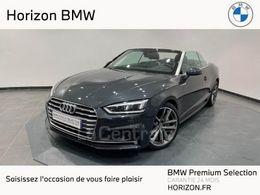 AUDI A5 (2E GENERATION) CABRIOLET 45550€