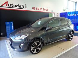 FORD FIESTA 6 ACTIVE 20280€