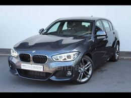 BMW SERIE 1 F20 5 PORTES 30240€