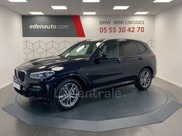 BMW X3 G01 51960€