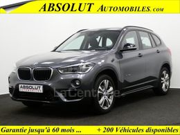 BMW X1 F48 22540€