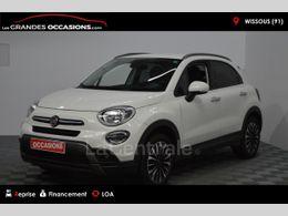 FIAT 500 X 18140€