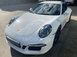 PORSCHE 911 TYPE 991 123200€